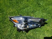 Original OEM Mazda CX5 2017 (passengers side) front headlight in Joliet, Illinois