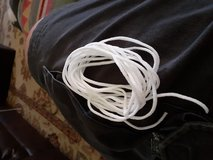 40 foot long. Elastic for face masks in Alamogordo, New Mexico