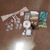 REDUCED: Spectra S1 breastpump with all accessories shown in Naperville, Illinois