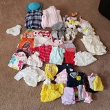 REDUCED: 0-3 months girls in Naperville, Illinois