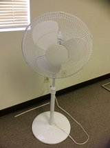 Oscillating Fan with stand in Alamogordo, New Mexico