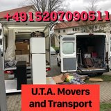 KMC AREA MIL. MOVERS AND TRANSPORT, PICK UP AND DELIVERY, FURNITURE INSTALLATION in Ramstein, Germany