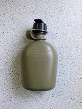 US 1984 canteen in Ramstein, Germany