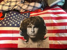 "Jim Morrison American flag (36""x60"") in Bartlett, Illinois"