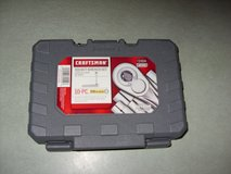 """10 pc. 3/8"""" craftsman toolset - new - metric in Fort Knox, Kentucky"""