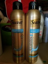 Suave spray lotion in St. Charles, Illinois