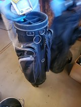 golf bags in 29 Palms, California