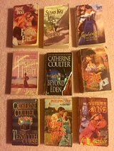 9 Romance and Intrigue Books - #109 in Fort Knox, Kentucky