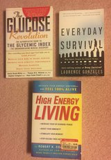 3 Great Books To Have. - #108 in Elizabethtown, Kentucky