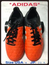 #2.VARIETY OF SHOES,SLIPPERS,CLEATS in Okinawa, Japan