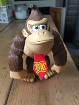 Donkey Kong Toy in Lakenheath, UK