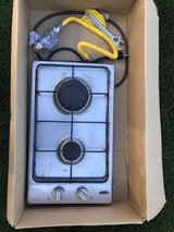 Summit 12 in. Gas Cooktop in Fairfield, California