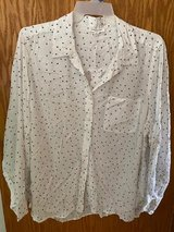 Women's 3x blouse-never worn in Chicago, Illinois