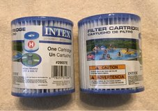 New Pool Intex (H) Filter Cartridges in Yucca Valley, California