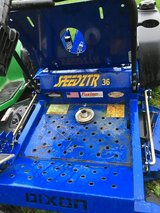 MISC. EQUIPMENT ZEROTURNS TRACTORS LAWNMOWERS SNOW BLOWERS GAS/ ELECTRIC EDGERS ETC. in Naperville, Illinois
