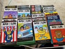 Mad libs lots of different ones 2$each in Batavia, Illinois