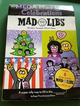 Mad libs 6 in one in St. Charles, Illinois