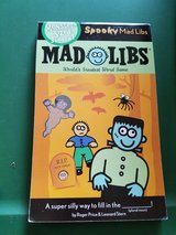 Mad libs 3 books in 1 in St. Charles, Illinois