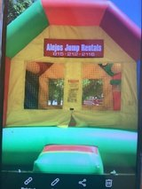 Party rentals in Plainfield, Illinois