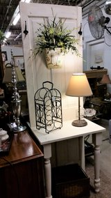 Hall tree table SALE in Clarksville, Tennessee