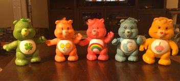 Vintage Care Bears in St. Charles, Illinois