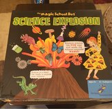 Science Explosion Game in St. Charles, Illinois