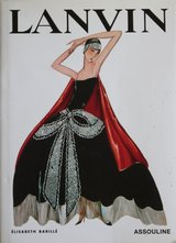 Photo-book about Jeanne Lanvin in Okinawa, Japan