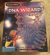 DNA Wizard in Naperville, Illinois