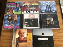Movie & TV Soundtrack CDs in Batavia, Illinois