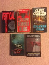 5 Books of Intrigue #142 in Fort Knox, Kentucky
