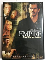 Empire  ( Region 1 or Region Free dvd players - Canada, the United States ) in Okinawa, Japan
