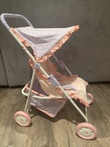 American Girl Bitty Baby stroller in Naperville, Illinois