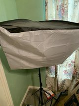 ***NEVER USED***Photography Screen*** in Houston, Texas