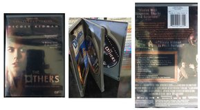 The Others - 2 Disc Collector's Series in Lakenheath, UK