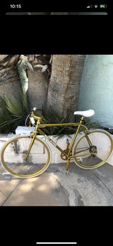 Belaire 6 speed fixie style bicycle in Las Vegas, Nevada