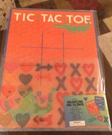 Tic Tac Toe Gel Clings in St. Charles, Illinois