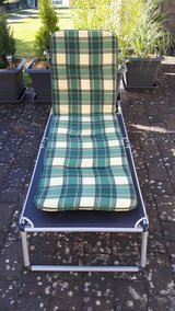 3 Lounge Chair Cushions in Spangdahlem, Germany