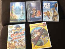 More Kids DVDs in Naperville, Illinois