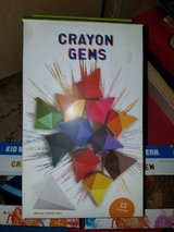 Crayon gems 12 pack in Chicago, Illinois