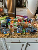 Baby Food/formula Items - New in Morris, Illinois