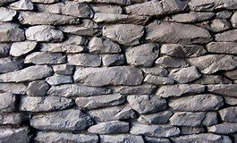 Rock Wall builder in Alamogordo, New Mexico