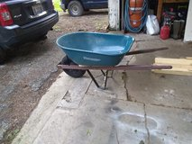 Yardworks Wheelbarrow in Morris, Illinois