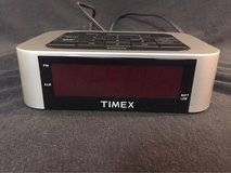 Timex Alarm Clock in Westmont, Illinois