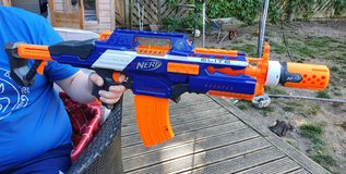 2 x Nerf Guns in Lakenheath, UK