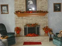 Fireplace Mantel Shelf in Naperville, Illinois
