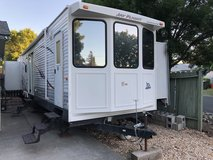 2008 Jayco Bungalow 40ft Trailer/Home in Fairfield, California