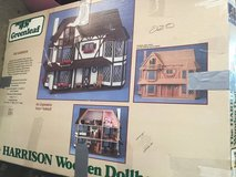 Doll house kit in Aurora, Illinois