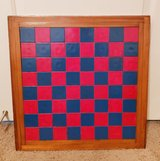 Custom Made Tiled Game Board in Travis AFB, California