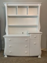 Pali Baby Changing Table or Dresser in Baytown, Texas