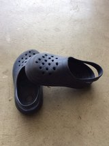 Toddler Clogs size 7/8 in Fairfield, California